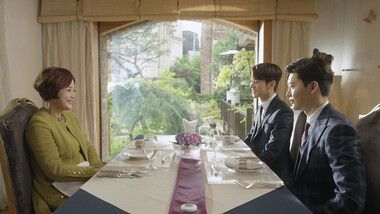Marry Me Now Episode 20