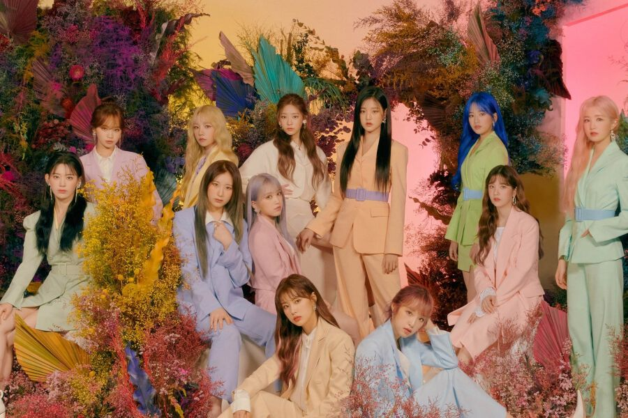 IZ*ONE Members Reportedly Resting At Own Homes Following Comeback Postponement