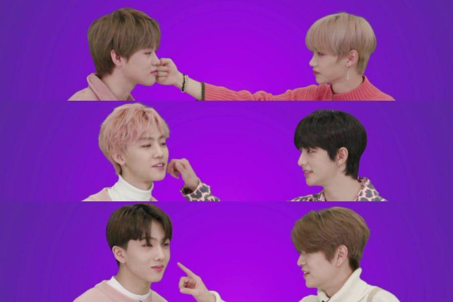 Watch: NCT Dream And Stray Kids Hint At 2019 SBS Gayo Daejeon Collab With Adorably Awkward Teaser