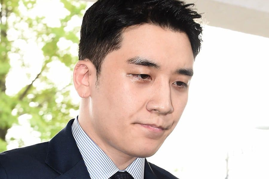 Seungri's Scheduled Questioning By Police Today Is Pushed Back As He Requests Private Investigation