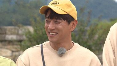 Running Man Episode 471