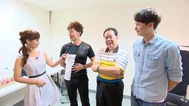 Behind the Scene 4: 26th Golden Melody Awards