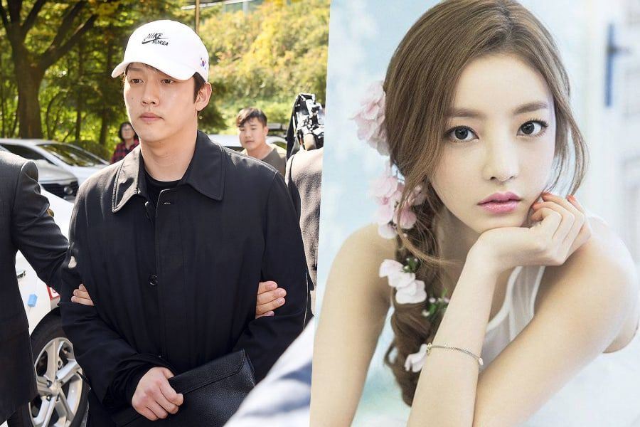 Goo Hara's Ex-Boyfriend Choi Jong Bum Receives Finalized Prison Sentence From Supreme Court