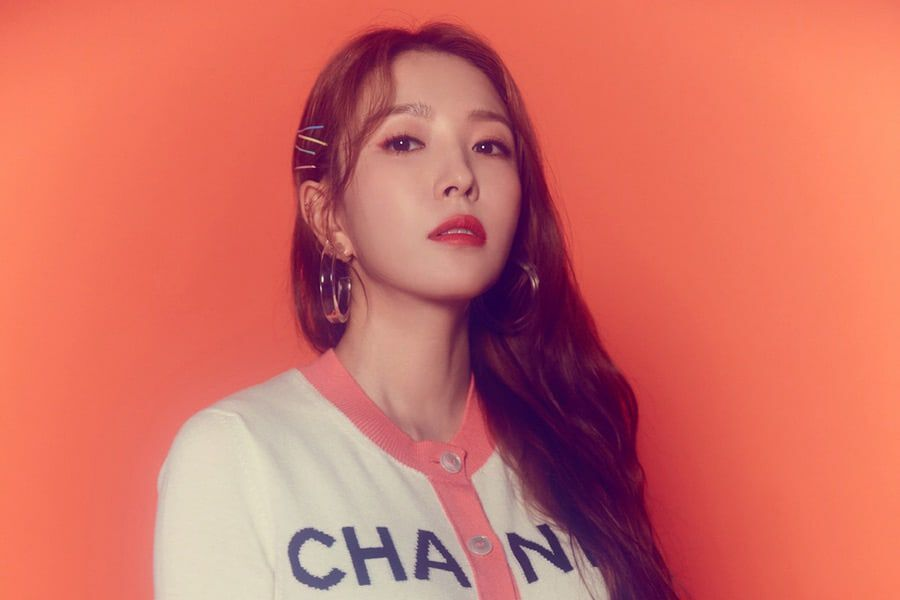 BoA Shares Handwritten Message Of Gratitude With Fans On 19th Debut Anniversary