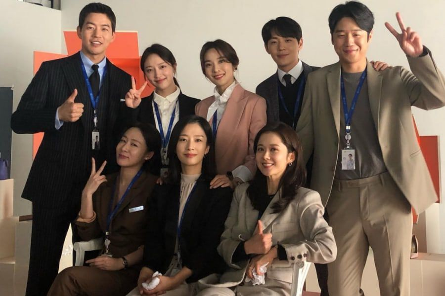 """VIP"" Actors Thank Viewers And Share Final Thoughts As Drama Concludes"