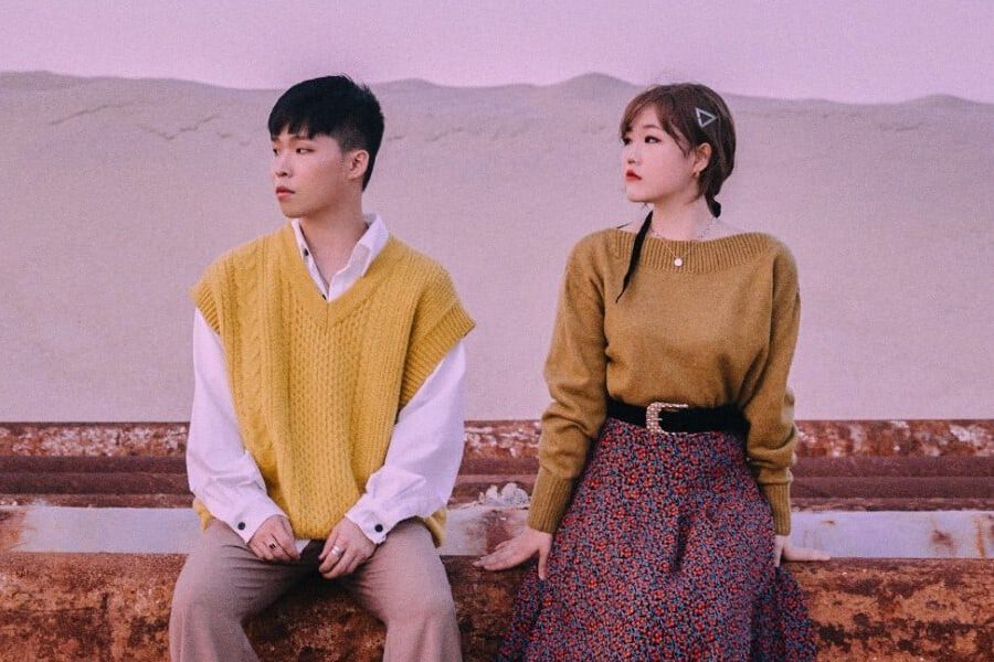 "AKMU's ""How Can I Love The Heartbreak, You're The One I Love"" Achieves Certified All-Kill"