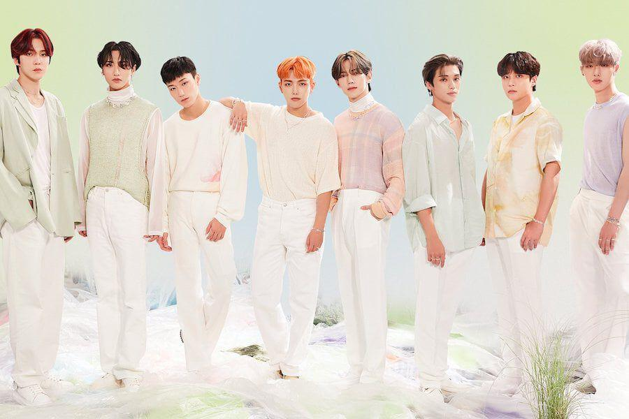 """ATEEZ Announces Release Date For Second Title Track Music Video """"Eternal Sunshine"""""""