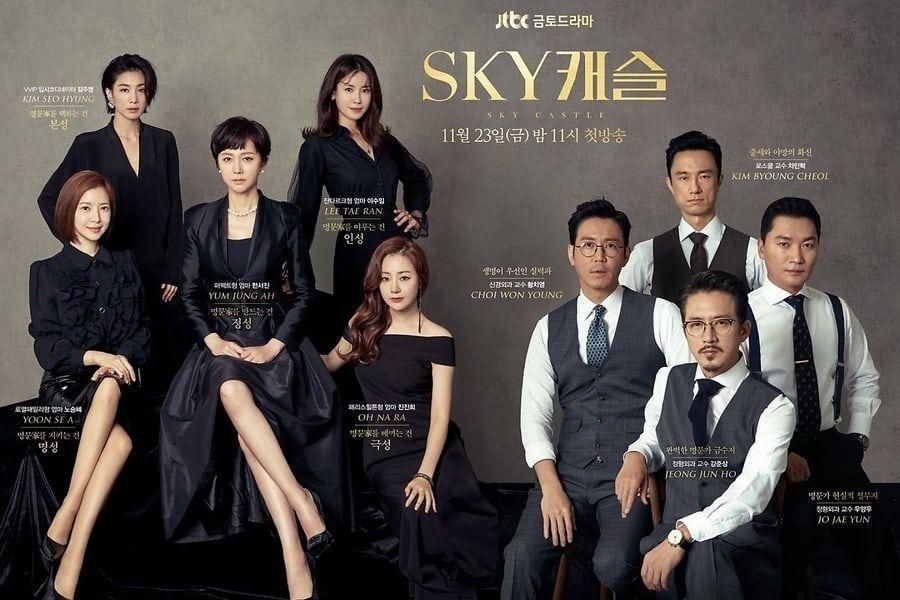 Drama Sky Castle