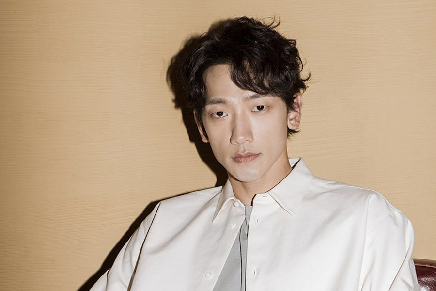 Rain Confirmed To Star In New Fantasy Medical Drama