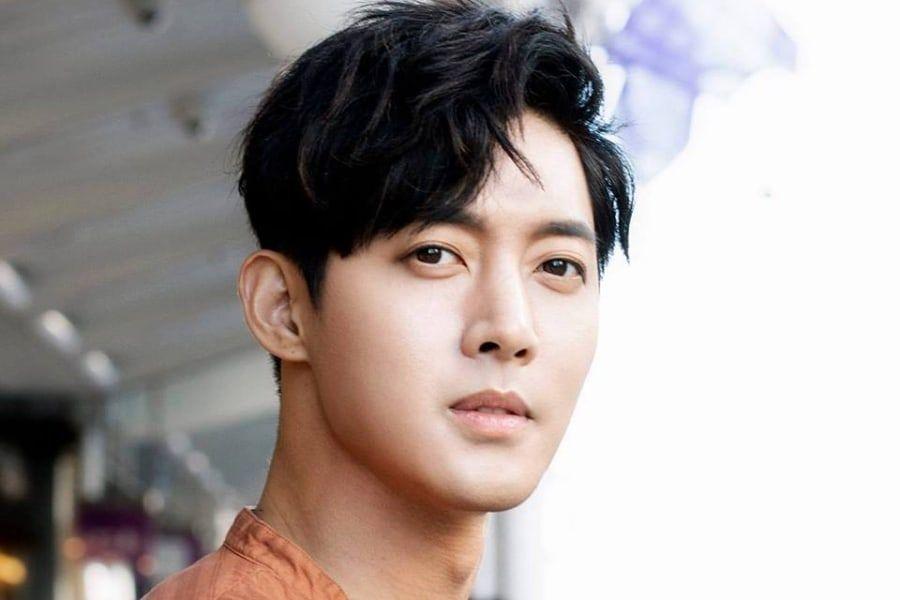 Kim Hyun Joong regresará con un nuevo álbum en febrero