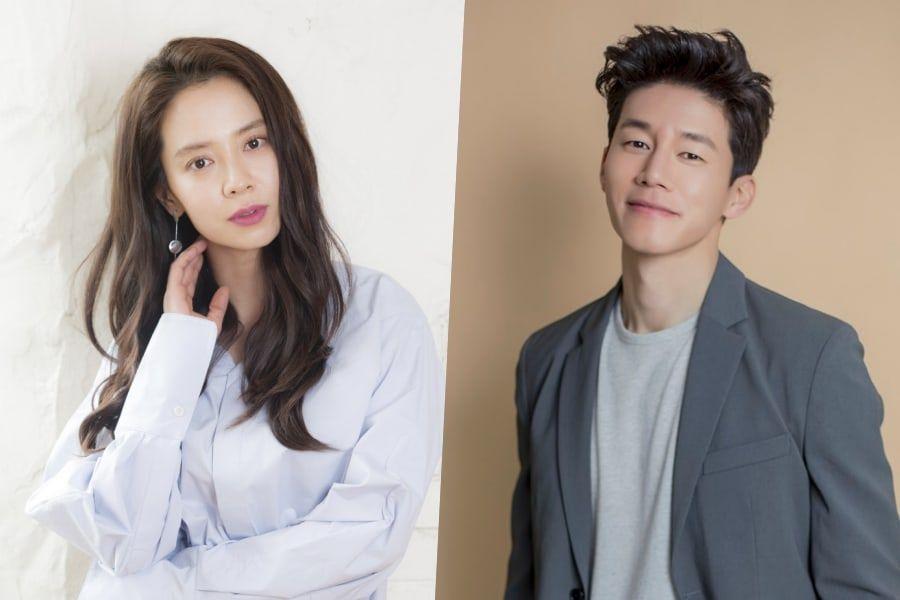 Song Ji Hyo And Kim Moo Yeol In Talks For Upcoming Film