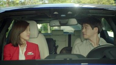 On the Way to the Airport Episode 3