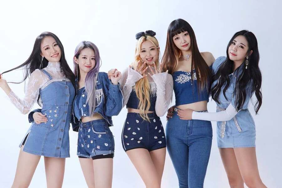 Girl Group SOLIA Disbands 5 Days After Debut