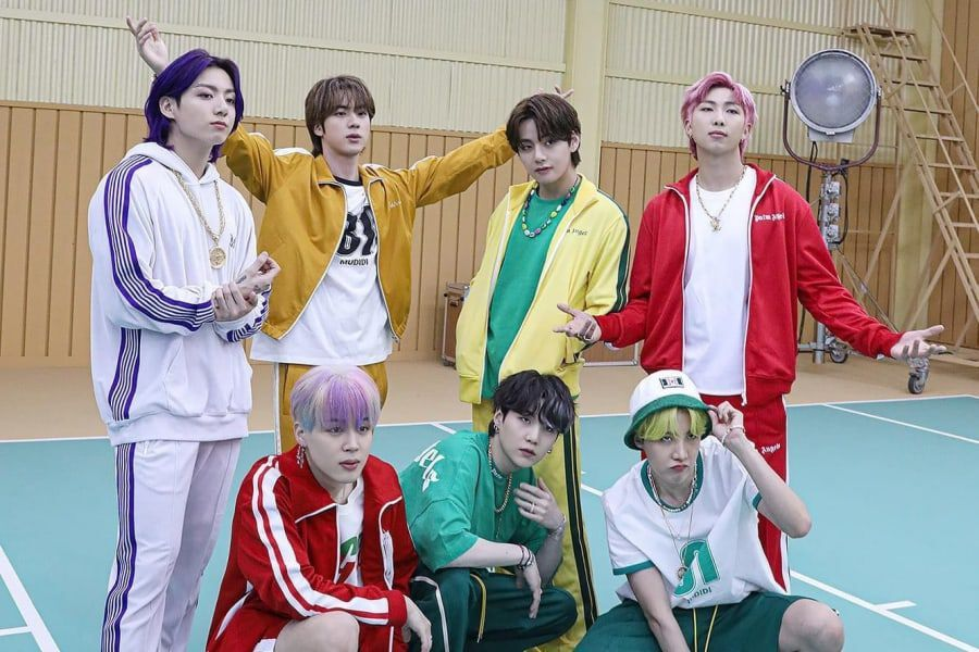 """BTS's """"Butter"""" Achieves Certified All-Kill"""