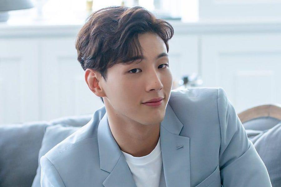 Ji Soo Signs Exclusive Contract With KeyEast | Soompi