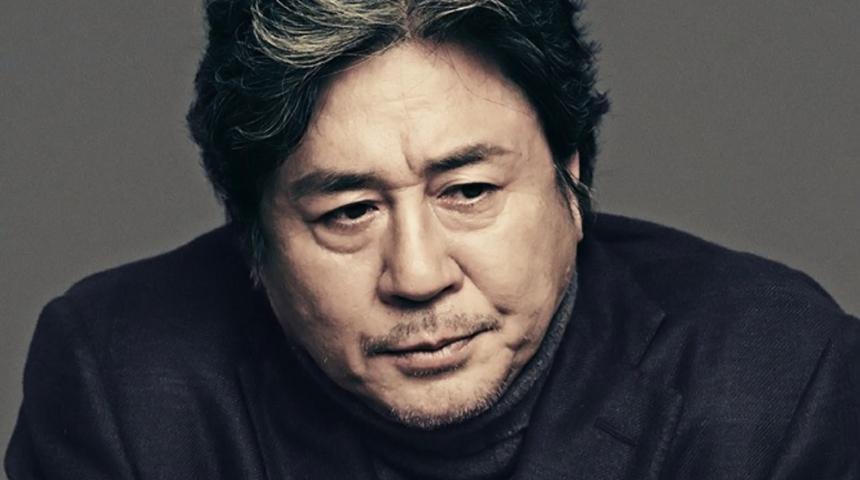 Choi Min Sik