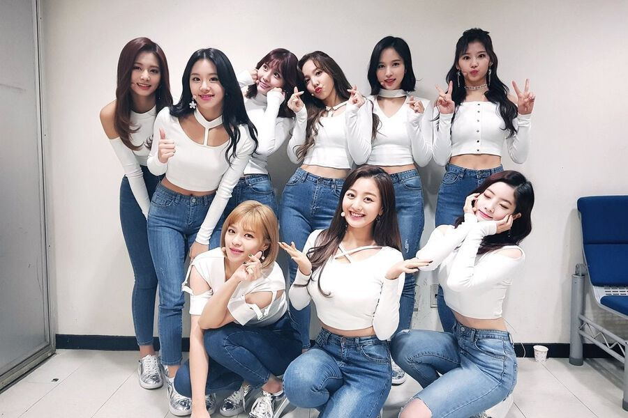 TWICE Wins Song Of The Year At 2018 Korea Popular Music