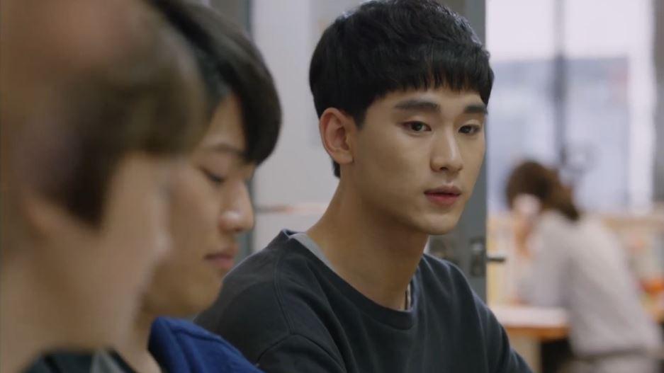 Hair show korean drama ep 2