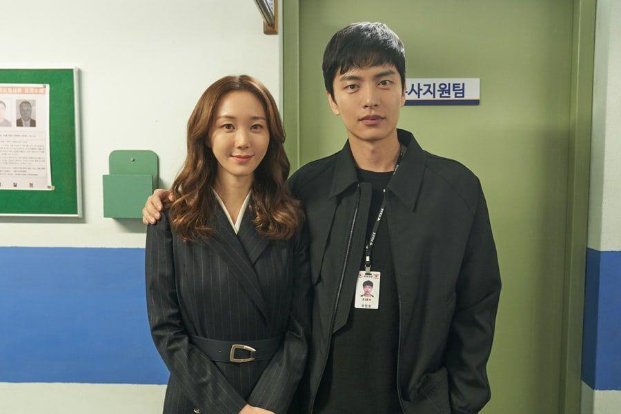 """Lee Min Ki And Lee Yoo Young Bid Farewell To """"The Lies Within"""" + Raise Anticipation For Finale"""