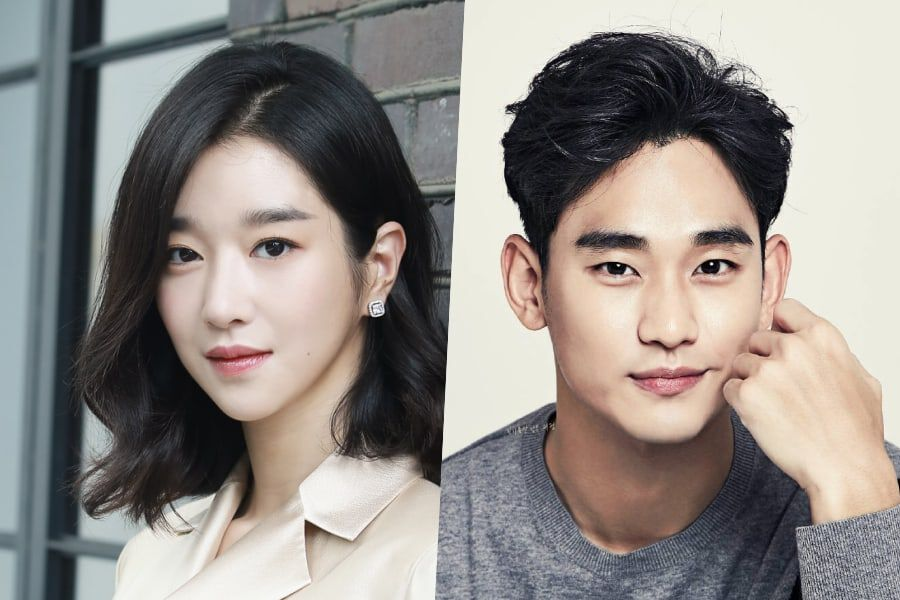Seo Ye Ji Confirmed To Star Opposite Kim Soo Hyun In New tvN Romance Drama