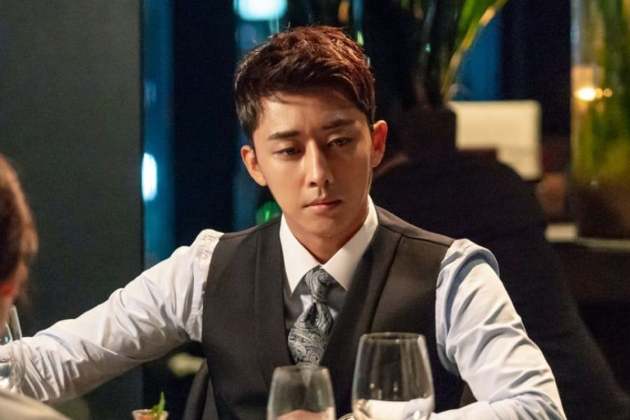Son ho jun talks about why his character for terius for Www home