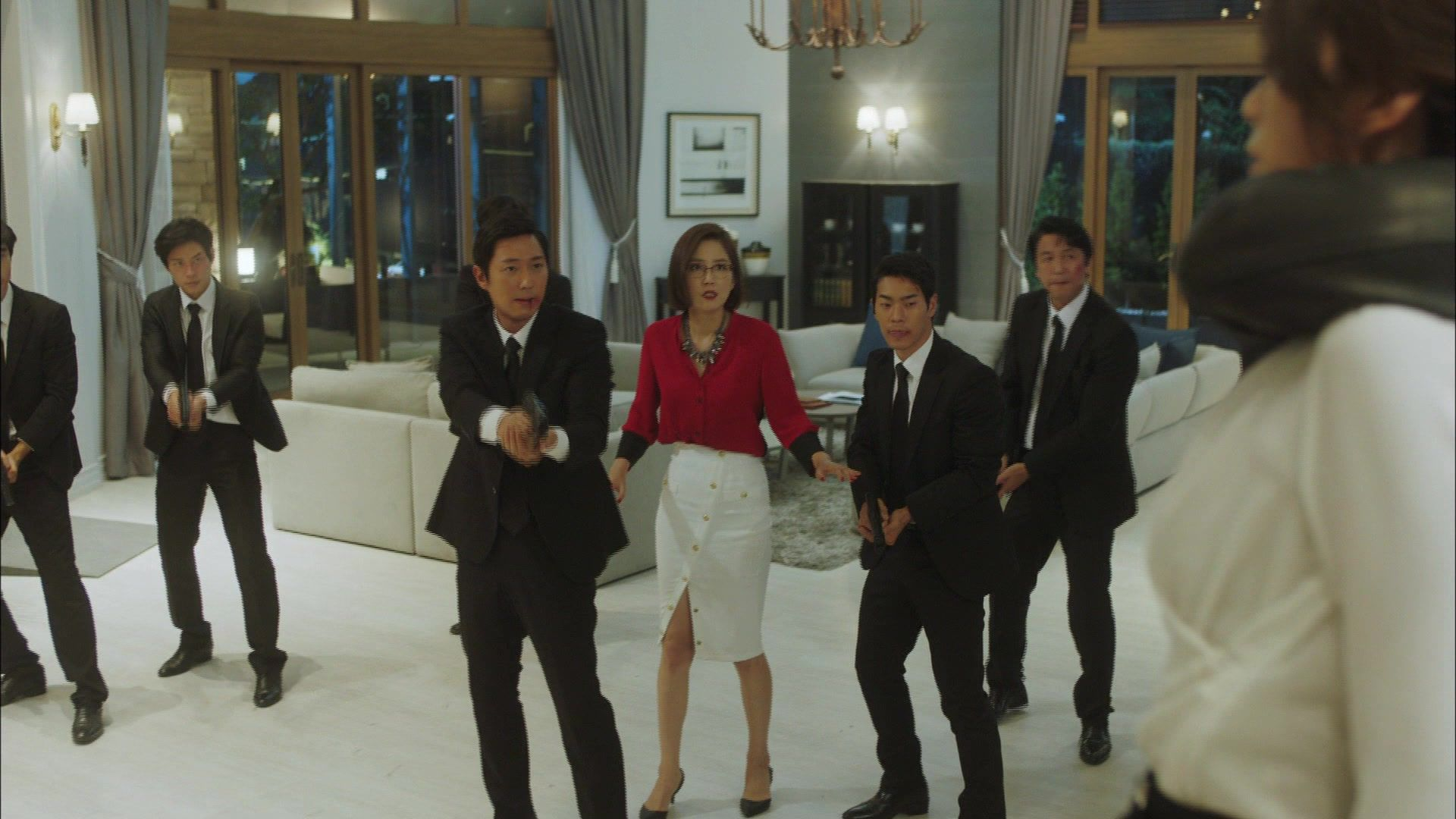 The K2 Episode 2 - THE K2 - Watch Full Episodes Free - Korea