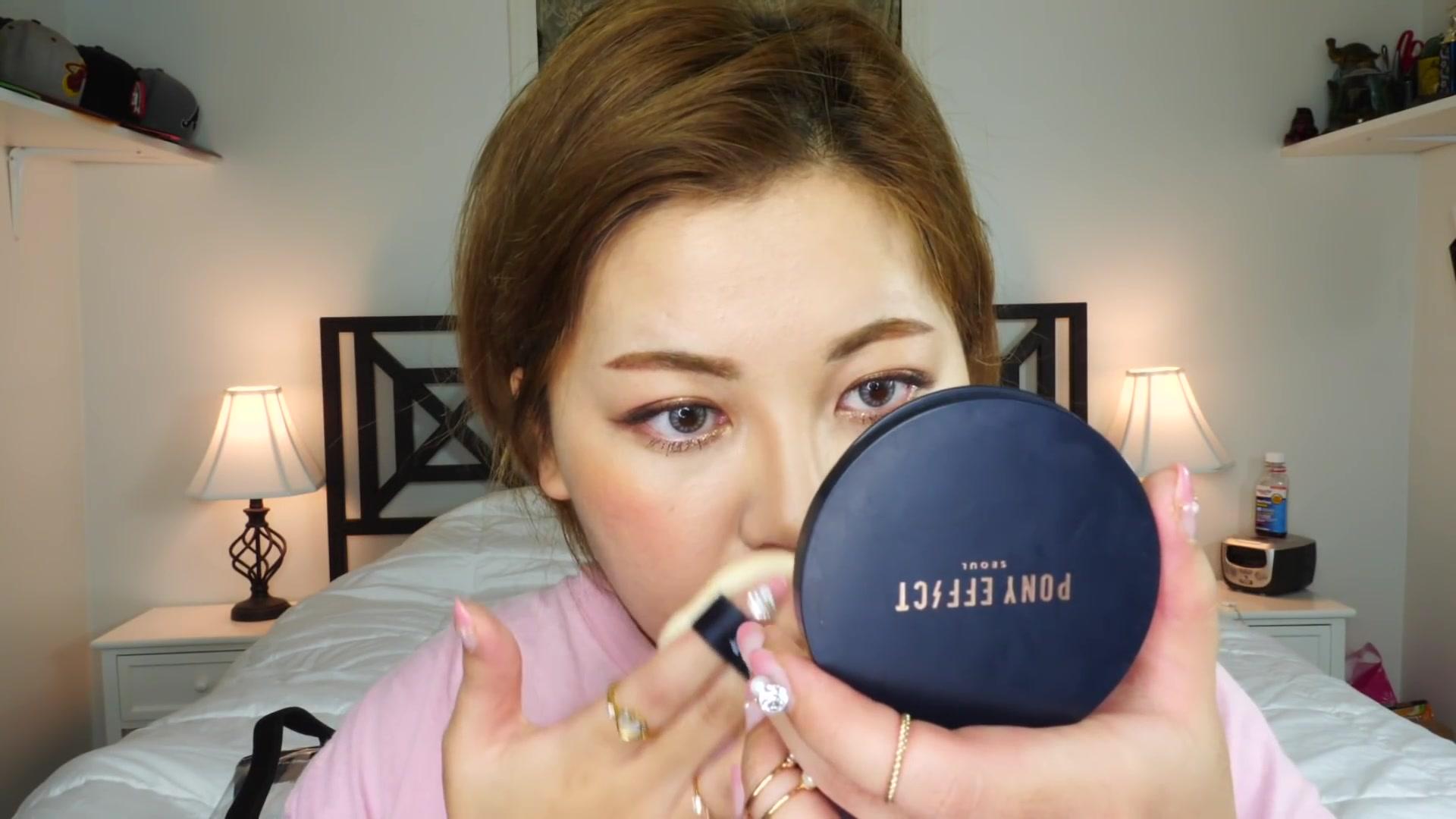 heyitsfeiii Episode 138: GRWM: I Got My Nose Done in Korea ...