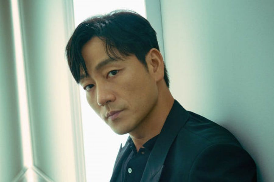 """""""Squid Game"""" Actor Park Hae Soo Talks About The Drama's Popularity, His Relationship With Lee Jung Jae, And More"""