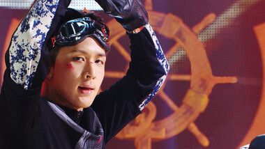 Show! Music Core Episode 669