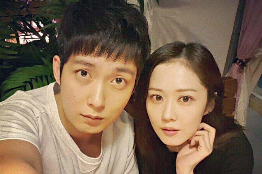 El hermano de Jang Nara, Jang Sung Won, se casará el próximo mes