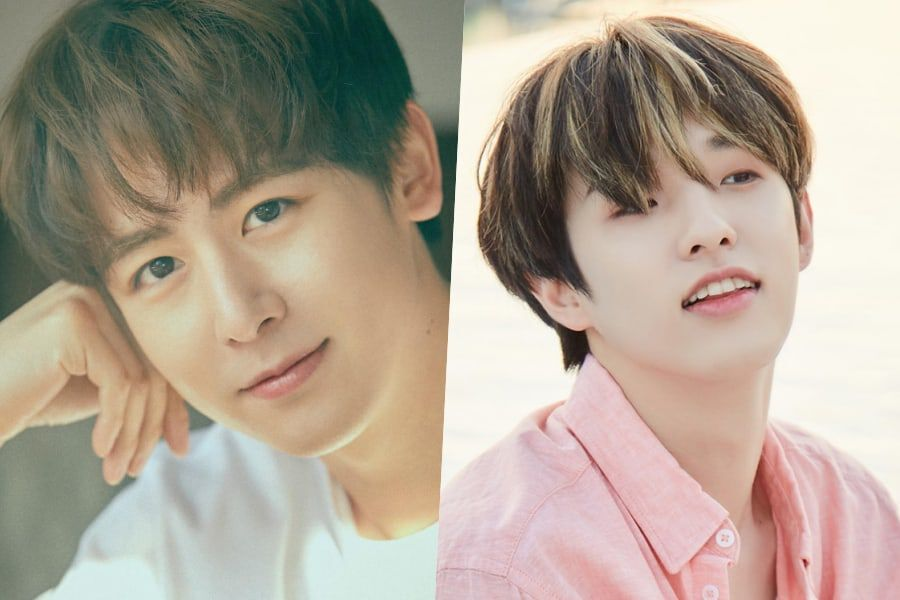 """2PM's Nichkhun And DAY6's Jae To Guest Star On """"Big Hero 6: The Series"""""""