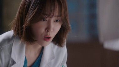 "Romantic Doctor Kim Episode 4: ""Necessary and Sufficient Condition"""