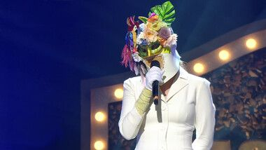 The King of Mask Singer エピソード 170