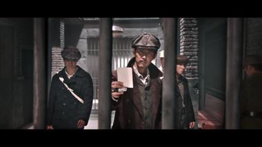 Trailer: Asesinato
