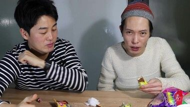 Todo Sobre Corea del Sur Episode 150: Koreans Try Chilean Candy for the First Time