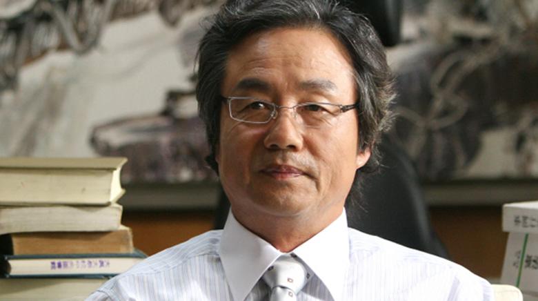 Jung Dong Hwan