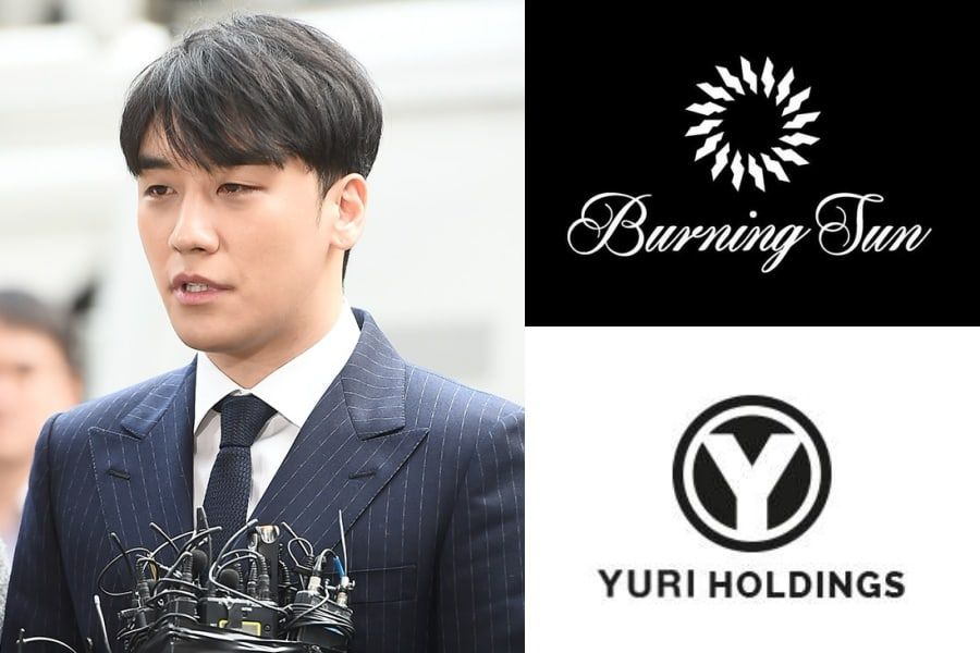 Seungri Reportedly Involved In Managing Burning Sun + Yuri Holdings Initially Owned More Shares In Club