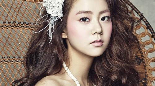 Han Seung Yeon