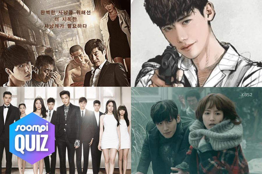 QUIZ: Which K-Drama World Do You Belong In? | Soompi