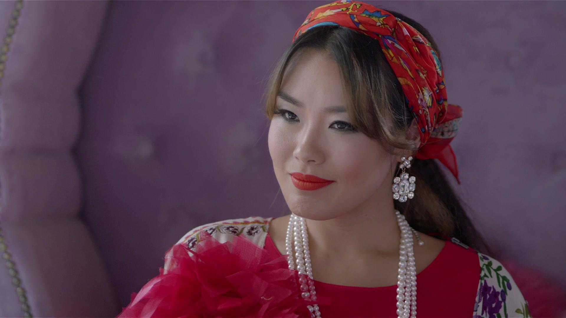 Linda Li Hui Zhen Episódio 3