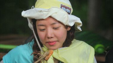 Law of the Jungle Episode 326