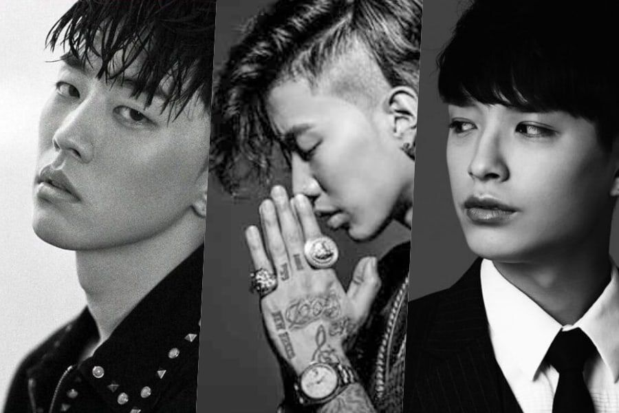 AOMG To Launch New Hip Hop Audition Program
