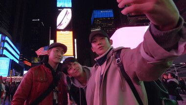 Jung Hae In's Travel Log Episode 3
