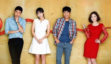 A Little Love Never Hurts - 사랑해서 남주나 - Watch Full Episodes