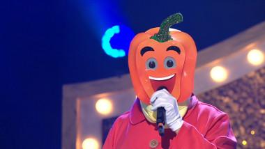 The King of Mask Singer Episode 208