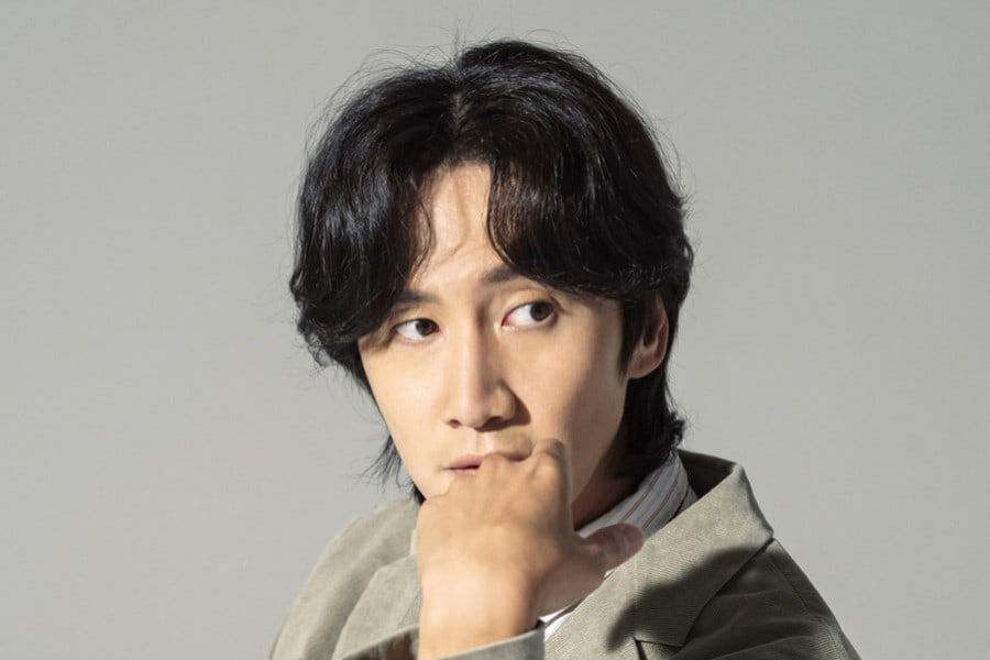 Lee Kwang Soo In Talks To Take Leading Role In New Fantasy Action Drama