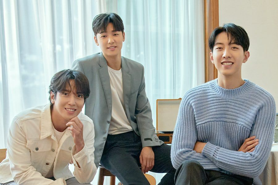 CNBLUE Announces Plans For First Comeback In Over 3.5 Years