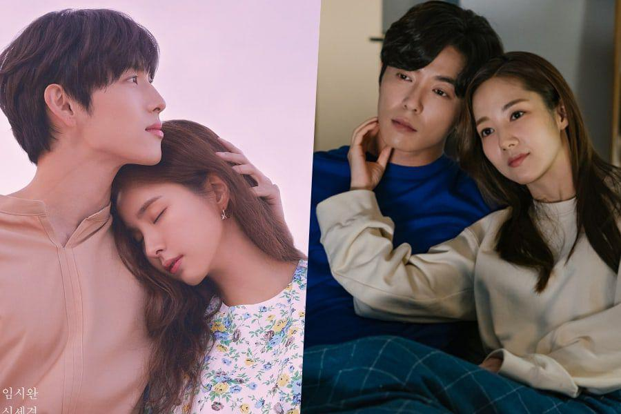 9 K-Drama Couples That Have Healthy Relationships