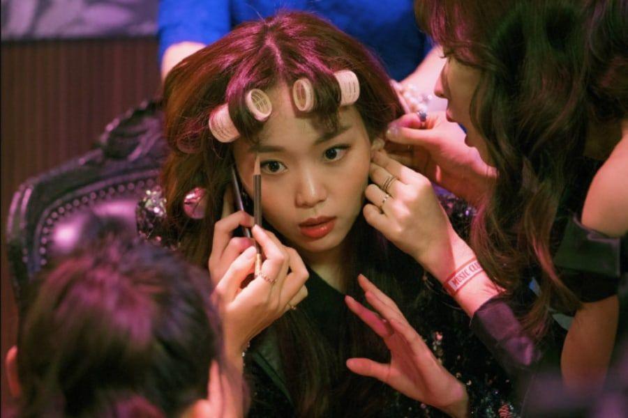 "Jin Ki Joo Makes A Drastic Visual Transformation In ""The Secret Life Of My Secretary"""