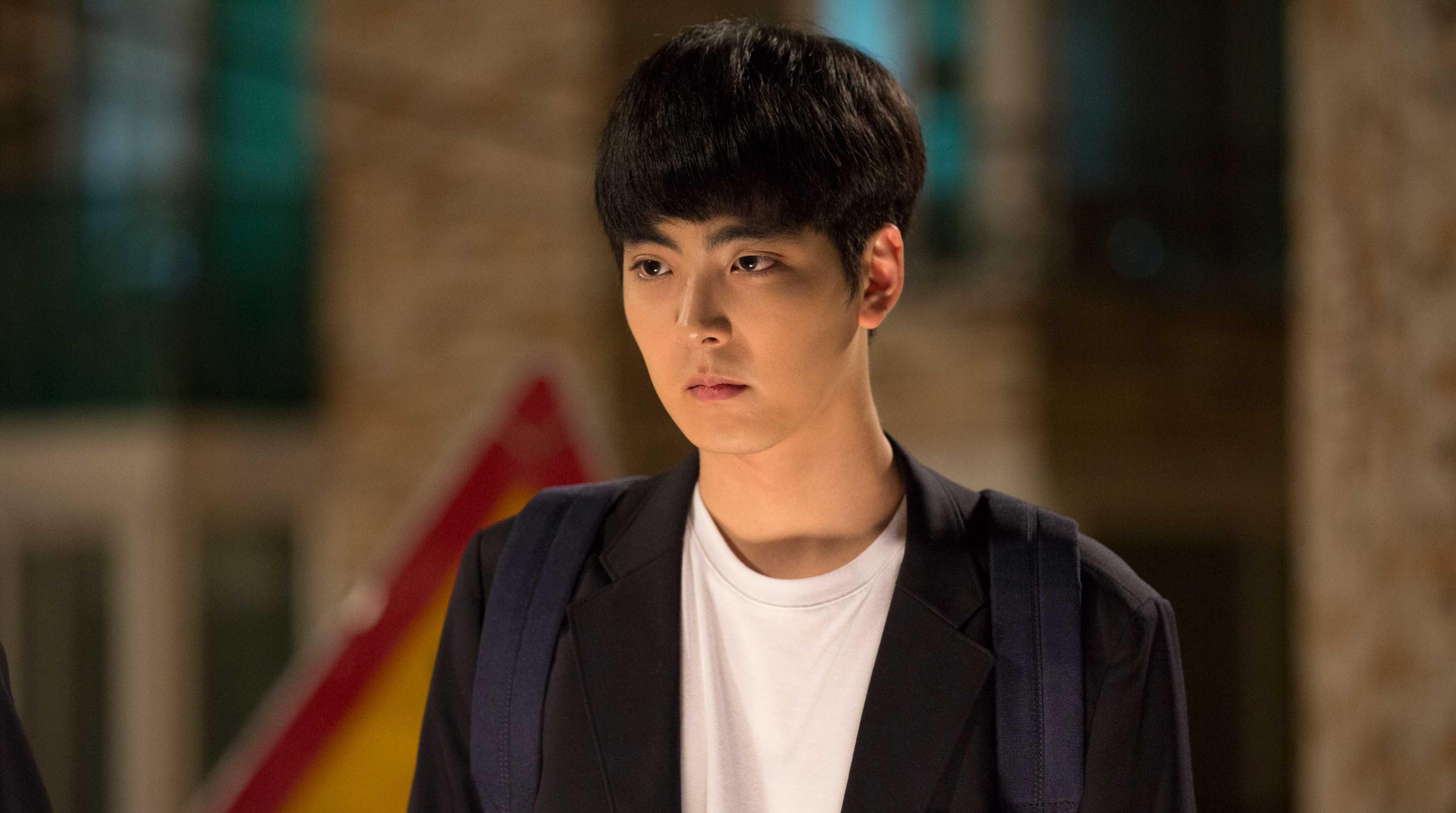 Moon Yong Suk